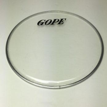 Gope Thin Clear Nylon Heads, 10-12″